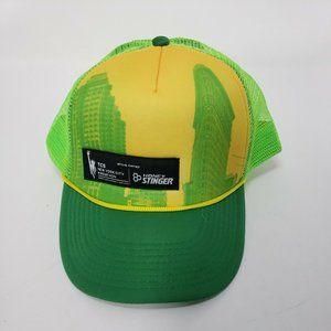 Honey Stinger TCS New York City NYC Marathon 2019